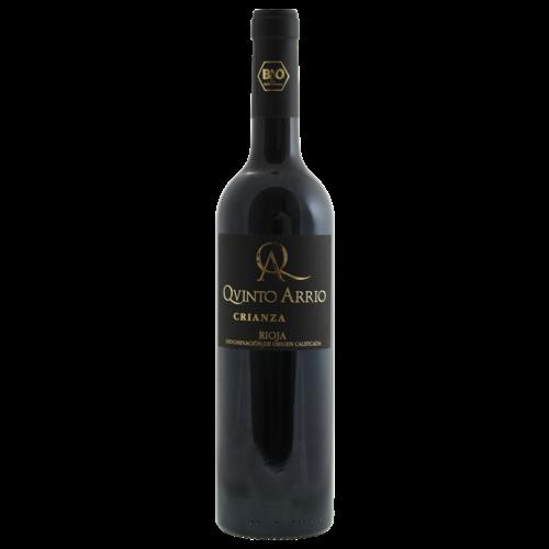 BIO Rioja Quinto Arrio Crianza