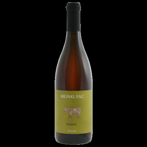 BIOD. Meinklang Graupert Pinot Gris N.S.A. (Orange Wine)