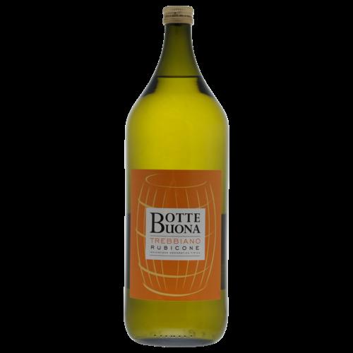 Botte Buona Trebbiano Rubicone (2 liter)