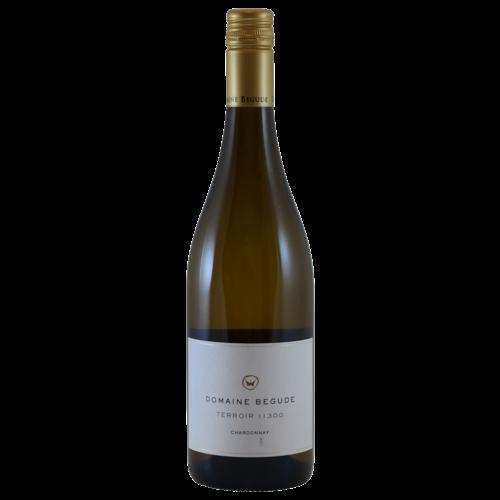 BIO Domaine Begude Terroir 11300 Chardonnay
