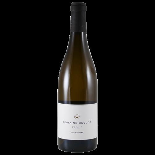 BIO Domaine Begude Etoile Chardonnay