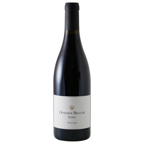 BIO Domaine Begude Esprit Pinot Noir