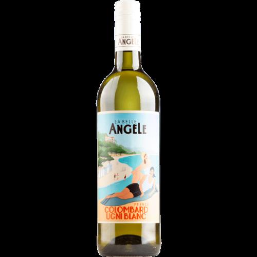 La Belle Angèle Ugni Blanc & Colombard Gascogne