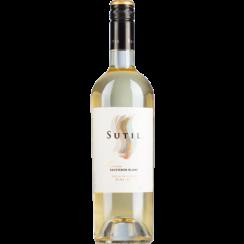 Sutil Reserve Sauvignon Blanc