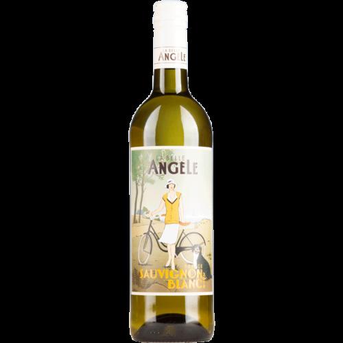 La Belle Angèle Sauvignon Blanc