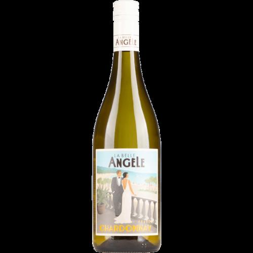 La Belle Angèle Chardonnay