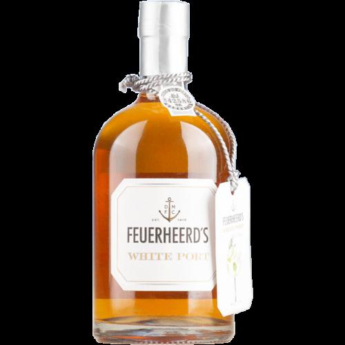 Feuerheerds Fine White Port 0.5L