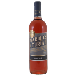 Marqués del Turia Joven Rosé