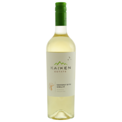 Estate Sauvignon/Semillon