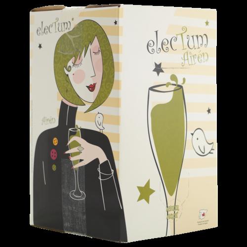 Electum Airén (BIB 10 liter)