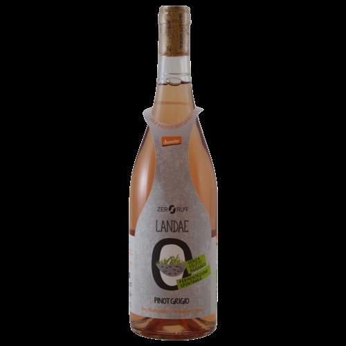 BIOD. Zero Puro Landae Pinot Grigio rosato