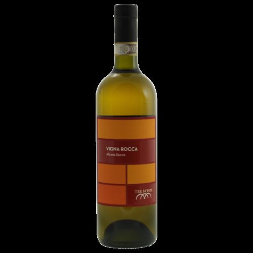 BIO Tre Monti Vigna Rocca Albana Secco (Orange Wine)