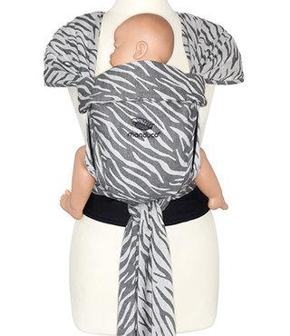 Manduca Twist Zebra Limited Edition