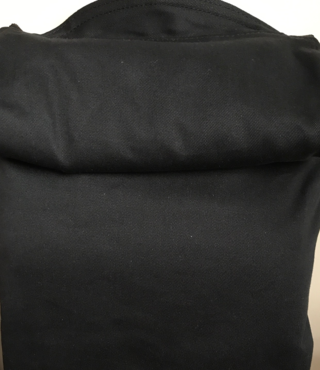Integra Essential Black maat 3