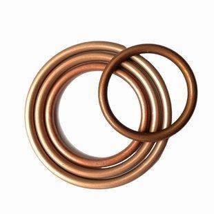 Slingringen bronze
