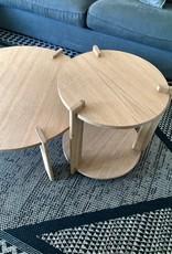 opsmuk salontafel set
