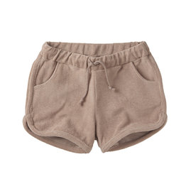 Mingo retro short Terry Fawn