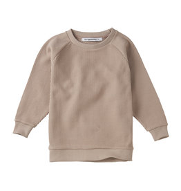 Mingo Summer sweater Fawn (pre-order)