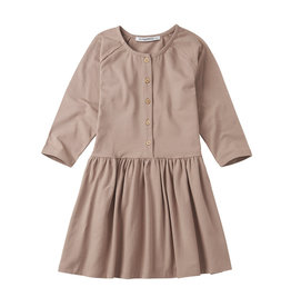 Mingo dress Fawn