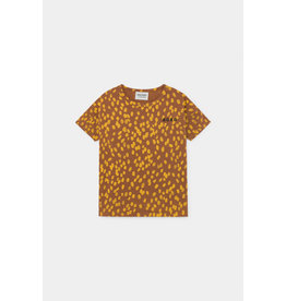 Bobo Choses Bobo Choses Animal Print T-shirt