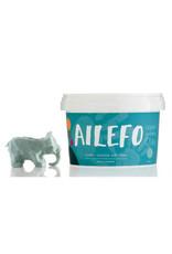 Ailefo Ailefo organische speelklei - mint
