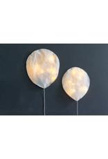 ekaterina Ballon Lamp wit Ekaterina Galera, maat S
