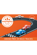 Way to Play Way to play Grand Prix (24 delen)