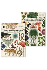 Het Plantenboek - Katie Scott