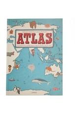 Lannoo Uitgeverij Atlas