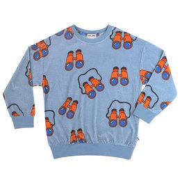 CarlijnQ CarlijnQ Binocular - sweater