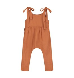 Daily Brat Lucy suit canyon clay