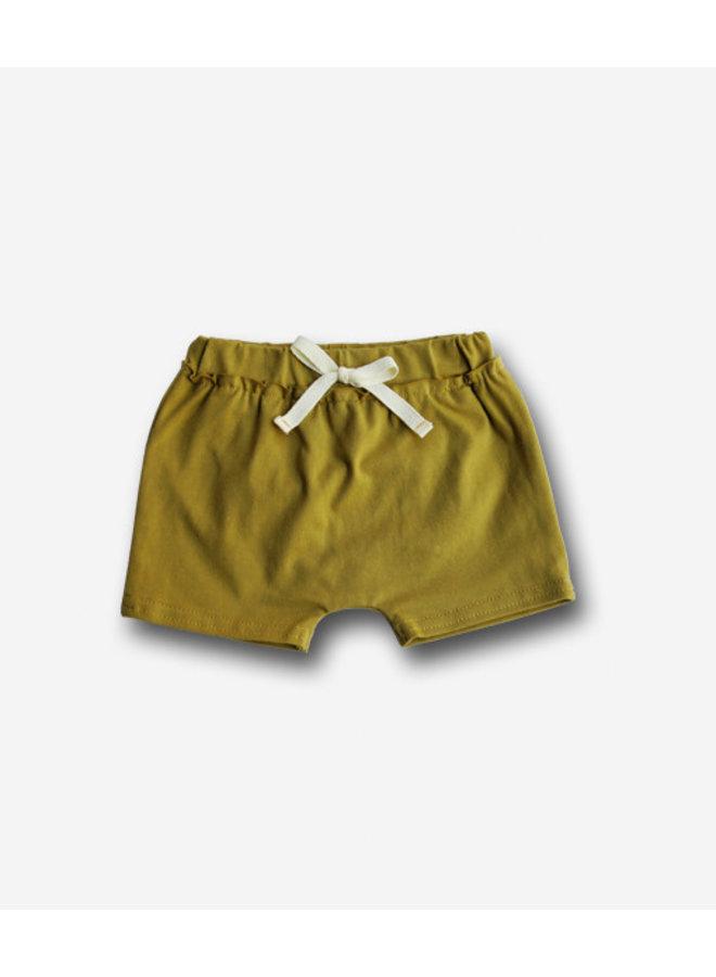 Short gold