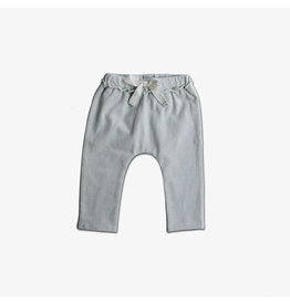 Manoh Pants grey stripe