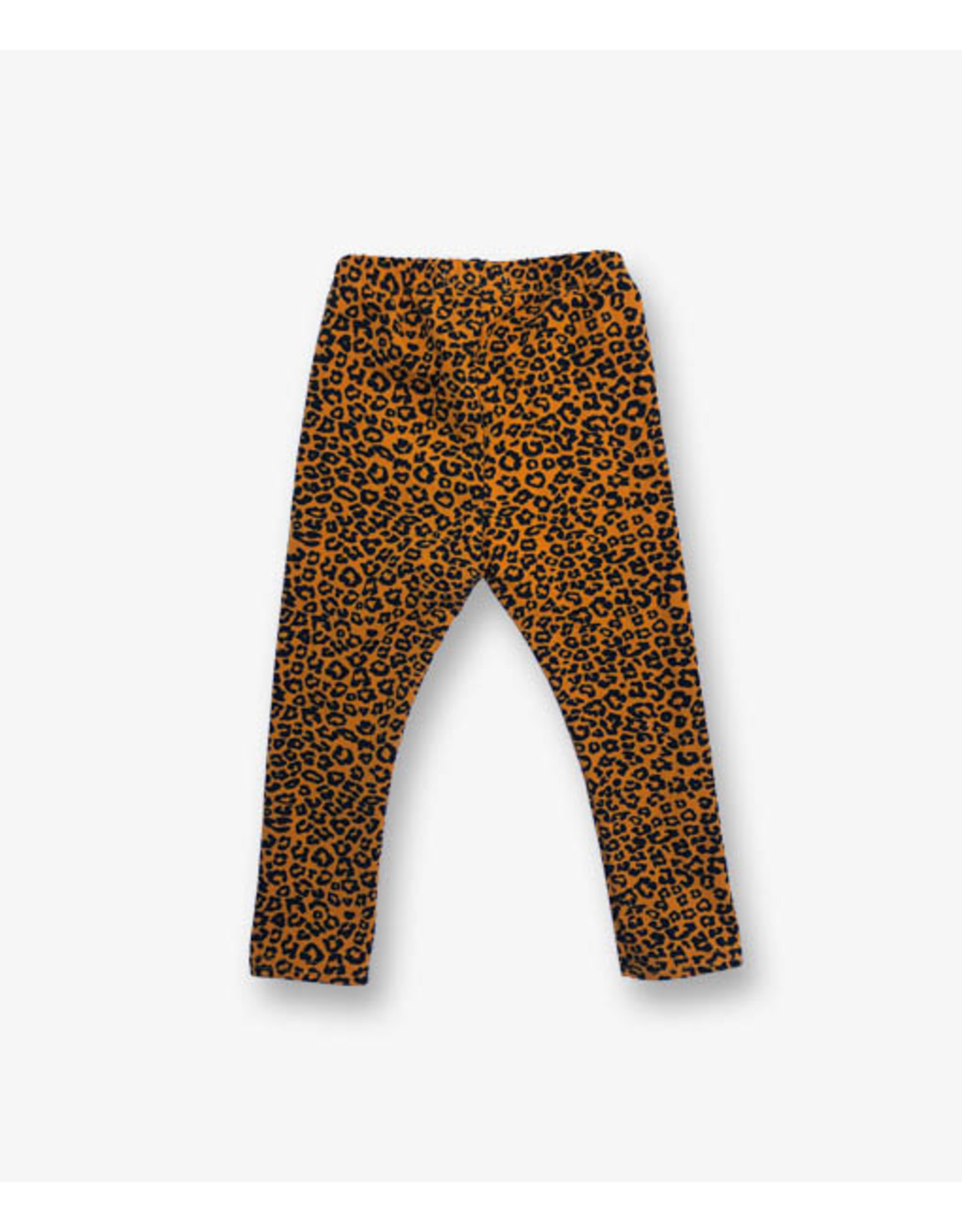 Manoh Legging ochre leopard
