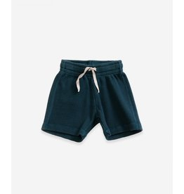 Play Up Interlock shorts