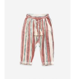 Play Up Play up woven trousers old tile