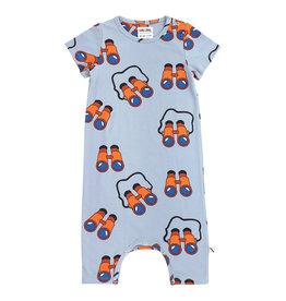 CarlijnQ Binocular - baby jumpsuit