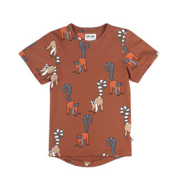 CarlijnQ Maki - T-shirt dropback