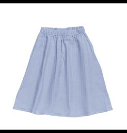 Blossom Kids Long skirt - Lilac Blue
