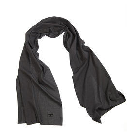 Little Hedonist Scarf Bobby Pirate Black