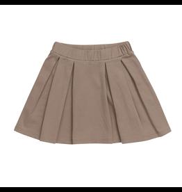 Blossom Kids Skirt - Creamy Cacao