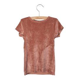 Little Hedonist T-shirt dean burlwood