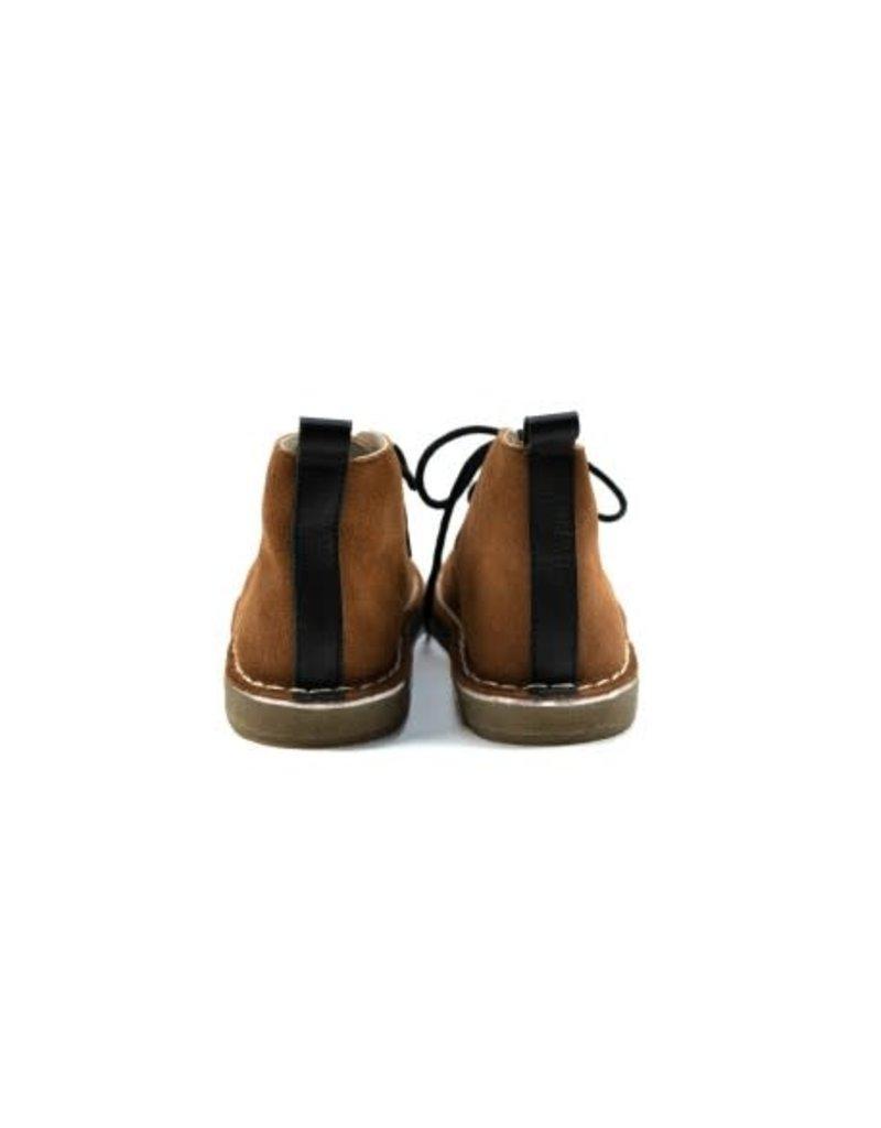 Mockies Brown/black