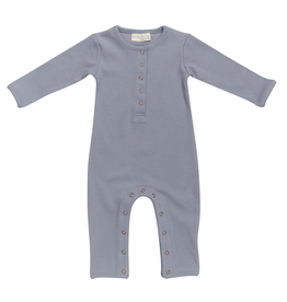 Blossom Kids Baby Jumpsuit - Blue Grey