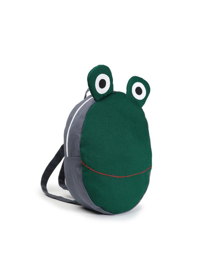 Backpack Phillip kikker