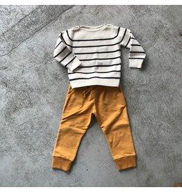 Kleding setjes Blossom Kids knit & Mingo jogger
