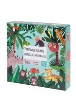 Petit Monkey Memo game jungle ( 3+ jaar)