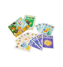 Petit Monkey Family game 4-7 jaar+