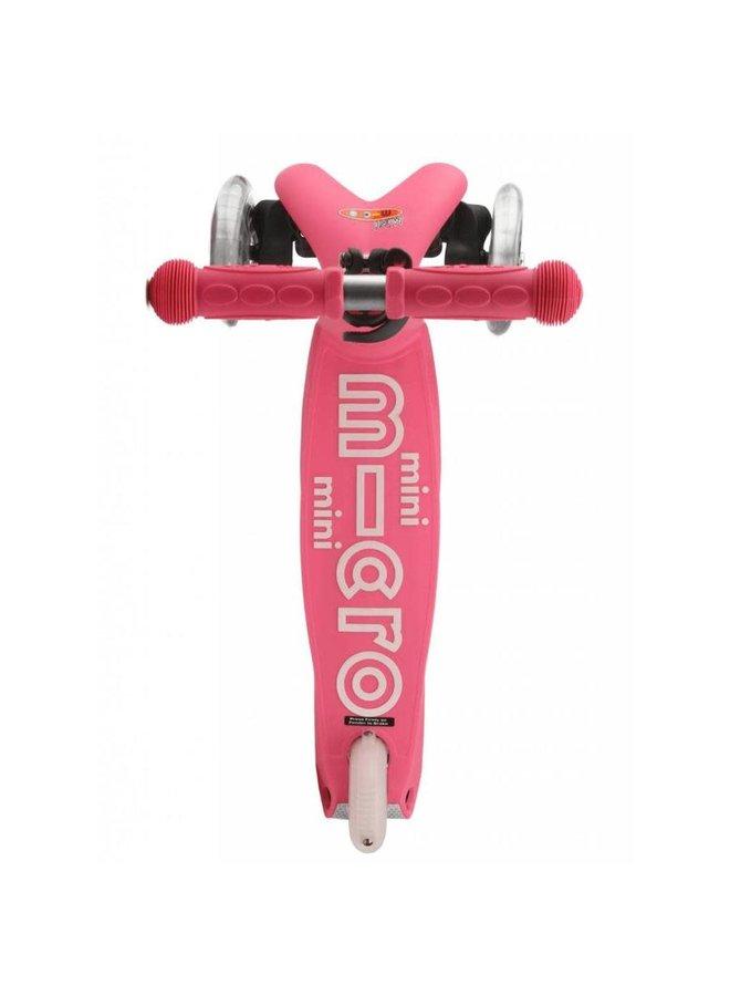 Mini Micro step deluxe roze - pre order