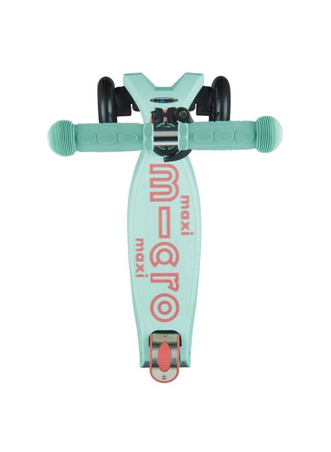 Maxi Micro step deluxe mint - pre order